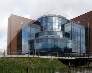 Centrum Nowoczesnych Technologi Informatycznych Uniwersytetu Ekonomicznego w Katowicach