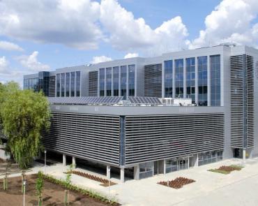 Centrum Nowych Technologii  Gliwice